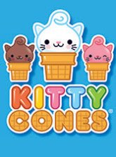 Kitty_cones_getter